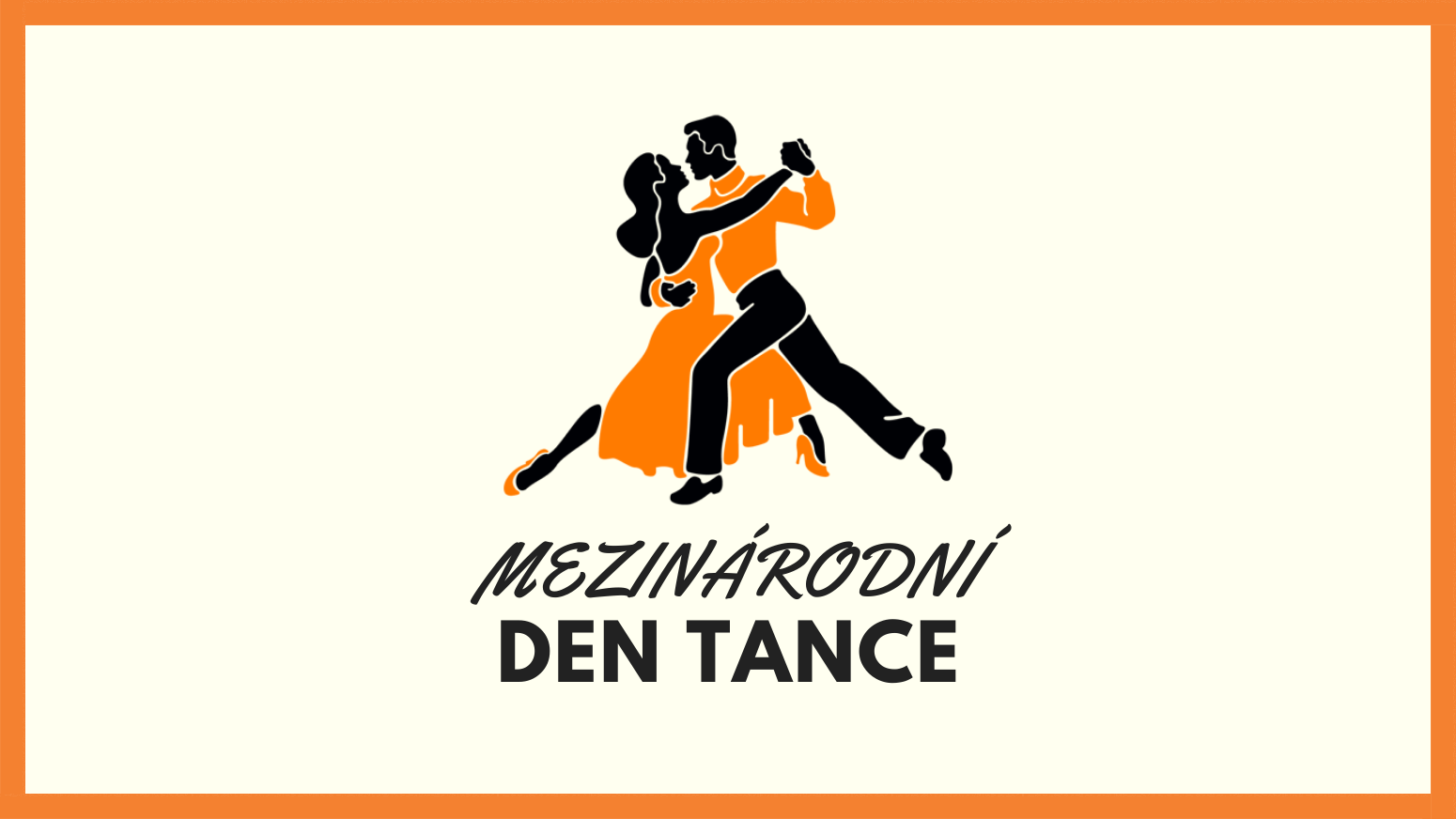 Mezinárodní den tance (International Dance Day)